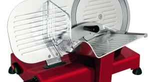 4. Schinkenschneidemaschine